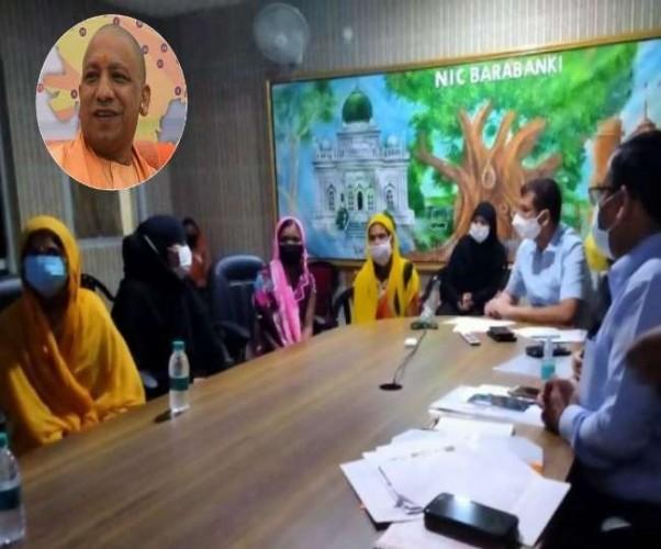 मुख्यमंत्री ने वीडियो कांफ्रेंसिंग के जरिये की पोषण माह की तैयारियों की समीक्षा की