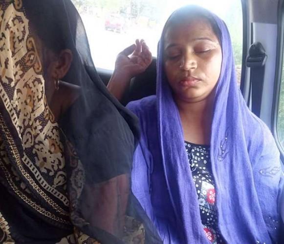 फर्रुखाबाद में हत्या में पति पहुंचा सलाखों के पीछे, जिंदा लौटी पत्नी