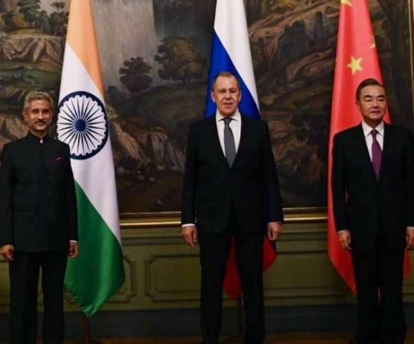 सीमा पर तनाव के बीच जयशंकर की चीनी विदेश मंत्री के साथ लंबी बैठक, भारत की रणनीति से बौखलाया ड्रैगन