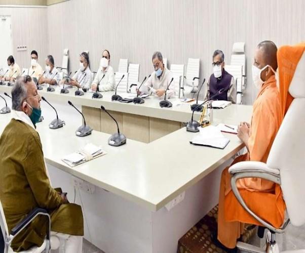 अब मुगल नहीं, छत्रपति शिवाजी के नाम पर होगा आगरा म्यूजियम - सीएम योगी