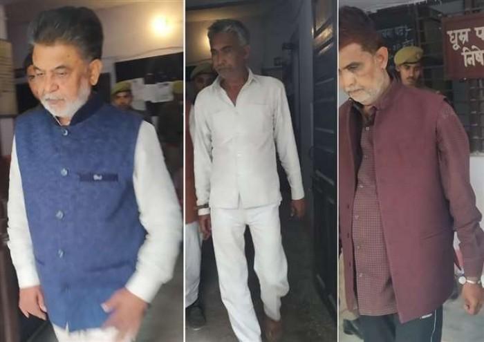 औरैया में सपा एमएलसी के पूर्व ब्लॉक प्रमुख भाई की करोड़ों की अवैध संपत्ति होगी कुर्क