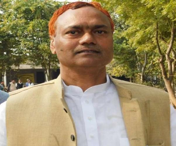 बलरामपुर जेल में निरुद्ध पूर्व सपा विधायक पर दो और मुकदमे दर्ज