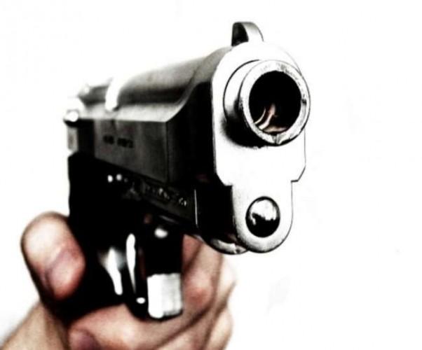 प्रयागराज में युवक को गोली मारकर जख्मी किया,