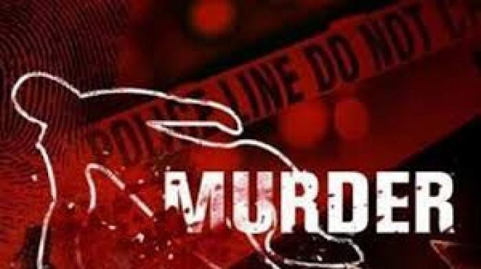आगरा में बेटे ने की मां के प्रेमी की हत्या, पुलिस ने आरोपित को दबिश देकर किया गिरफ्तार