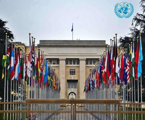 UNHRC की बैठक में भारत का पलटवार, आतंकवाद की नर्सरी पाकिस्तान मानवाधिकार की वकालत न करे