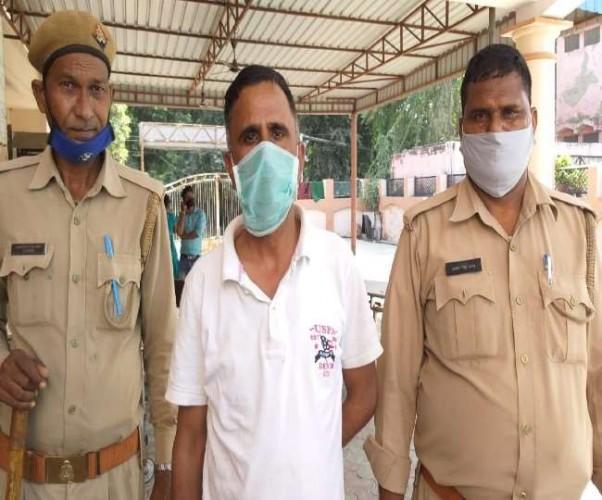 लखनऊ में कैब चालक ने की महिला से अभद्रता, पुलिस ने किया गिरफ्तार