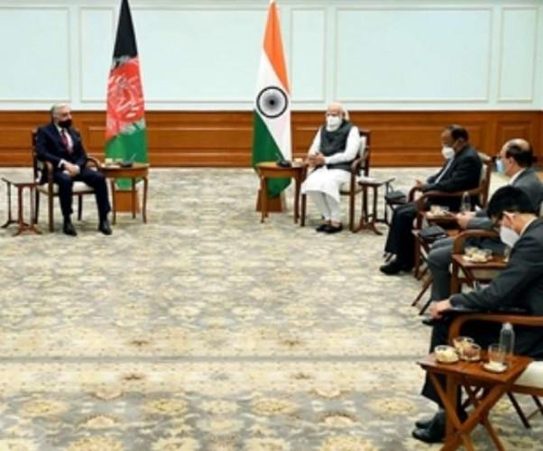 अफगानिस्तान में स्थायी संघर्ष विराम का स्वागत करेगा भारत लेकिन अपने हितों को लेकर भी सतर्क