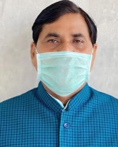 भाजपा विधायक राम नरेश रावत भी निकले कोरोना पॉजिटिव