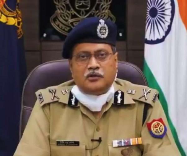 उत्तर प्रदेश में त्योहारों से जुड़े आयोजनों पर होगा पुलिस का कड़ा पहरा, डीजीपी ने जारी की गाइडलाइन