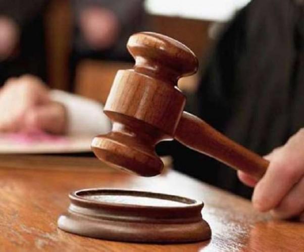 बिकरू कांड मे  वीडियो कांफ्रेंसिंग से हुई आरोपी अमर दुबे की पत्नी की पेशी, अगली सुनवाई 20 को
