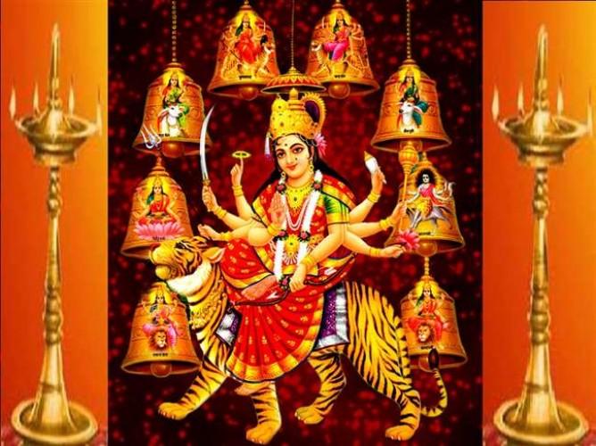 शारदीय नवरात्रि कल से, जानें घट स्थापना का शुभ मुहूर्त और पूजा विधि