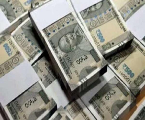 धोखाधडी से एक युवक के खाते से निकाले गये एक लाख रुपये