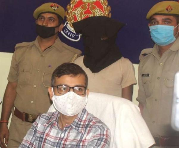 बाराबंकी में सामूहिक दुष्कर्म के बाद हुई थी किशोरी की हत्या, दूसरा आरोपित भी गिरफ्तार
