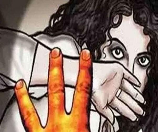 कानपुर देहात में युवती से दरिंदगी, दो युवकों ने किया सामूहिक दुष्कर्म