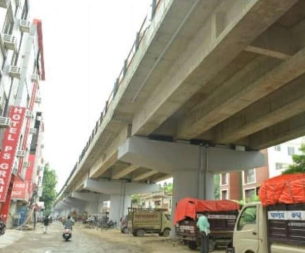 पुराने लखनऊ में जाम से मिलेगी राहत, रक्षा मंत्री राजनाथ सिंह 20 को करेंगे दो पुलों का लोकार्पण