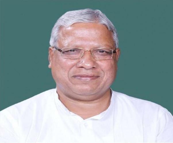 मेरठ में भाजपा सांसद राजेंद्र अग्रवाल कोरोना पाजिटिव