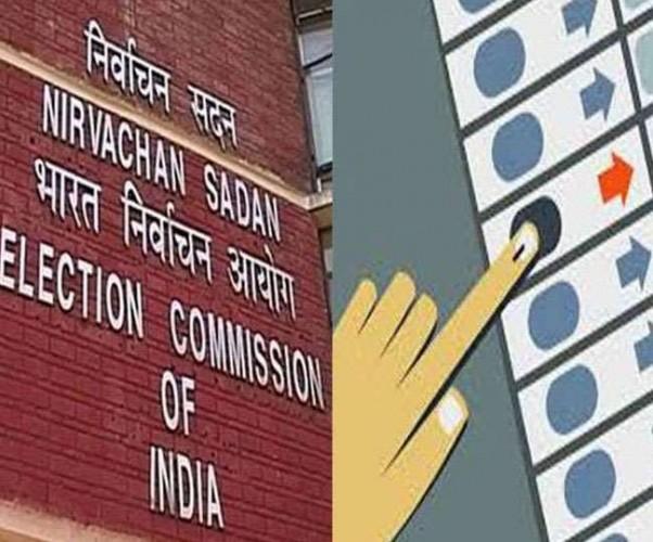 मतदान वाले सात जिलों में तीन नवंबर को सार्वजनिक अवकाश