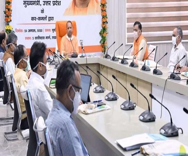 'मिशन शक्ति' में उत्तर प्रदेश सरकार के साथ आए औद्योगिक संगठन, महिला सुरक्षा के लिए जताई प्रतिबद्धता