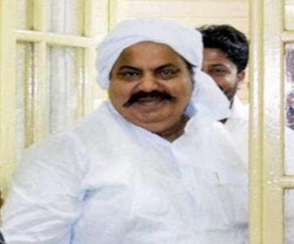 माफिया अतीक अहमद के विरुद्ध बड़ी कार्रवाई, 11 बैंक खातों में करीब एक करोड़ रुपये सीज