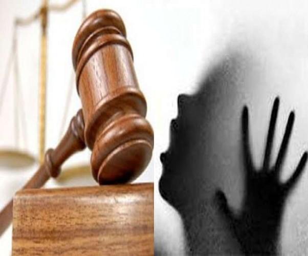 विधायक विजय मिश्र के मामले में पीडि़ता का बयान दर्ज