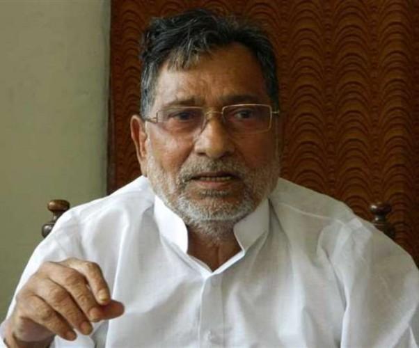 खुदरा व्यापारियों व आढ़तियों के लिए भी घातक हैं नए कानून : रामगोविन्द चौधरी