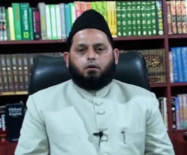 हुजूर को दुनिया में लोगों की भलाई के लिए भेजा गया: मौलाना खालिद रशीद