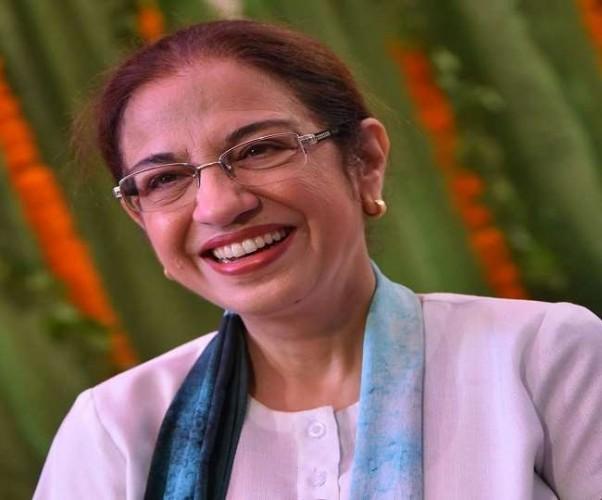 कांग्रेस की वरिष्ठ नेता अन्नू टंडन का पार्टी से इस्तीफा