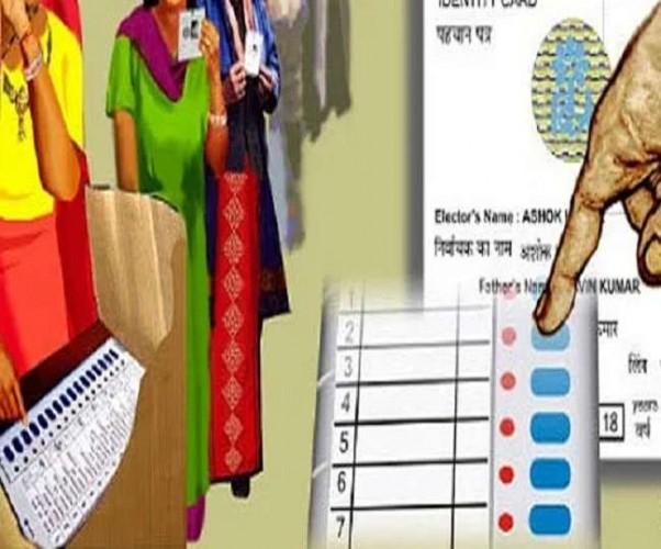 विधानसभा उपचुनाव में 18 दागी उम्मीदवार भी मैदान में, ADR रिपोर्ट जारी