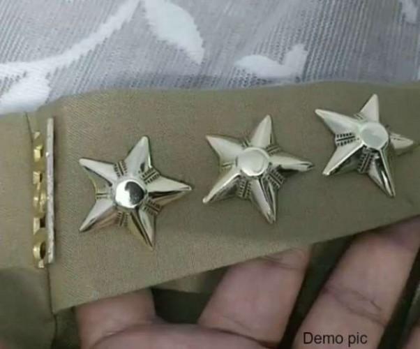 अंबेडकरनगर में आबरू बचाने में महिला ने नोचा इंस्पेक्टर का 3-Star, जिम्मेदारों ने साधी चुप्पी