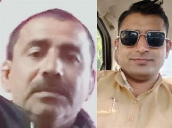 पूर्व बीडीसी सदस्य की हत्या में दारोगा गिरफ्तार, साथ में रहा सिपाही लाइन हाजिर