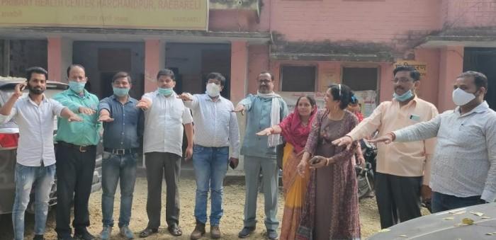 हमारी एकजुटता ही कोरोनावायरस को हरा सकती है- डॉ शरद कुशवाहा