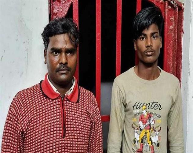 घाटमपुर में दुष्कर्म के बाद बच्ची की कर दी थी हत्या, पेट फाड़कर खाया लिवर और कलेजा