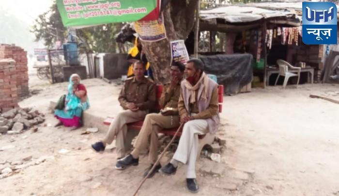 न्यायप्रिय पुलिस अधीक्षक के आदेशों का गुरबक्श गंज पुलिस उड़ा रही है धज्जियां