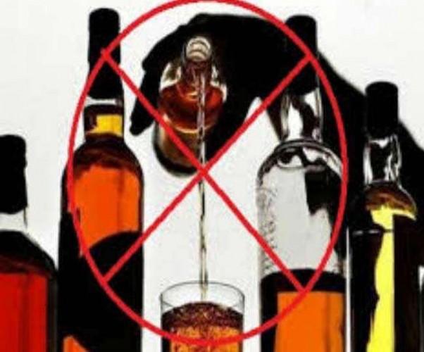 लखनऊ में कल से 48 घंटे नहीं बिकेगी शराब, दुकान खुली तो रद होगा लाइसेंस