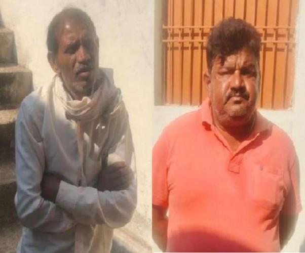 बांदा में पकड़ा गया गिरोह जो केरल और पंजाब में बेचता था सूअर के मांस का अचार