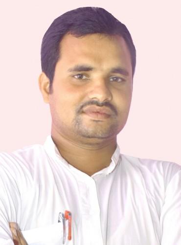 कविता-कृषक पुत्र मैं भारत का...................