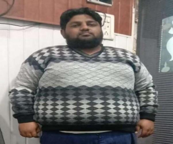 आरोपित कुलदीप से पुलिस की पूछताछ का Video Viral, बोला- तड़के सुबह उतारी थी 20 पेटी शराब