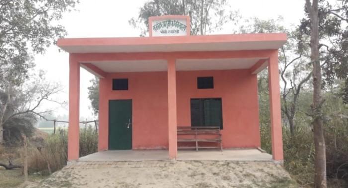 रामभरोसे राजकीय आयुर्वेदिक चिकित्सालय भौसी, स्वास्थ्य सुविधाएं बदहाल