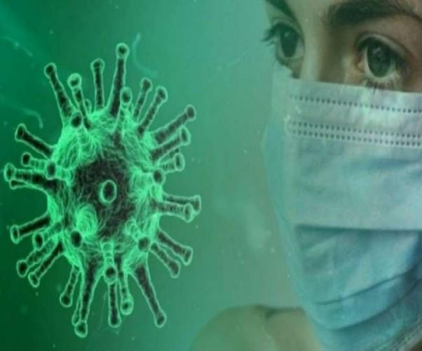 प्रदेश में घटी संक्रमण दर, 1.22 लाख टेस्ट में 0.2 फीसद पॉजिटिव