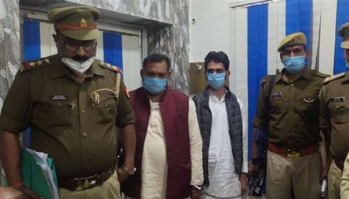 आजमगढ़ के बसपा नेता की दुबई में बनी थी हत्या की योजना, तीन शूटरों ने दिया घटना को अंजाम