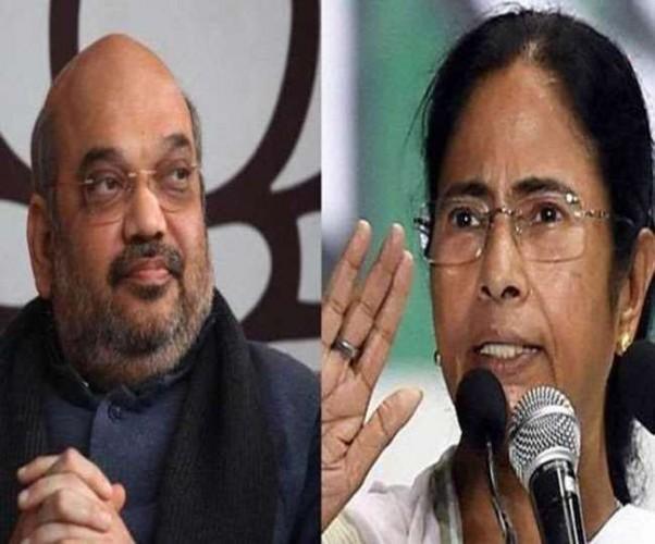 तृणमूल कांग्रेस के 14 सांसदों पर भाजपा की नजर