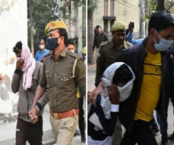 किशोरियों की हत्या में शामिल आरोपित 24 घंटे में नाबालिग से हुआ बालिग