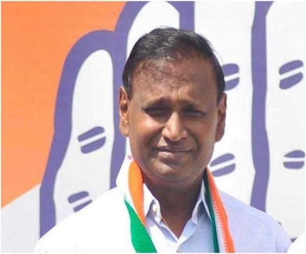 उन्नाव प्रकरण में अफवाह फैलाने के मामले में पूर्व सांसद कांग्रेस नेता उदित राज के खिलाफ केस दर्ज