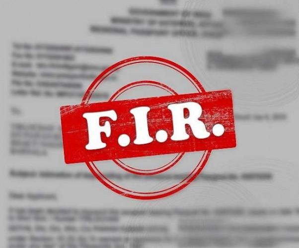 लखनऊ के पारा कोतवाली के पूर्व इंस्पेक्टर रणजीत सिंह भदौरिया पर साक्ष्य मिटाने का मुकदमा दर्ज