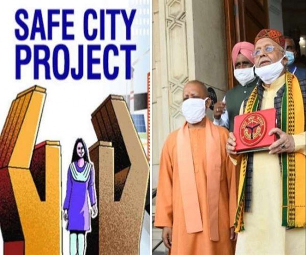 योगी सरकार के बजट में महिलाओं और बच्चों की सुरक्षा पर फोकस, UP की ये पांच सिटी बनेंगी सेफ