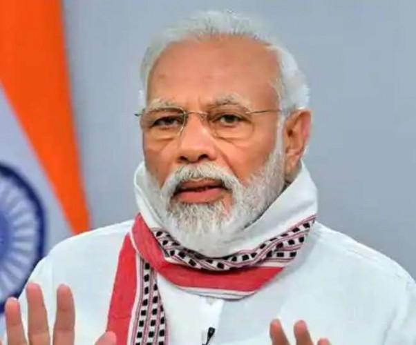 पांच राज्यों में चुनाव की तारीखों का मार्च के पहले हफ्ते में एलान संभव, पीएम मोदी ने दिए संकेत