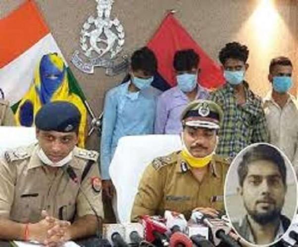 संजीत अपहरण कांड के छह आरोपितों पर होगी अपराध माफिया की कार्रवाई