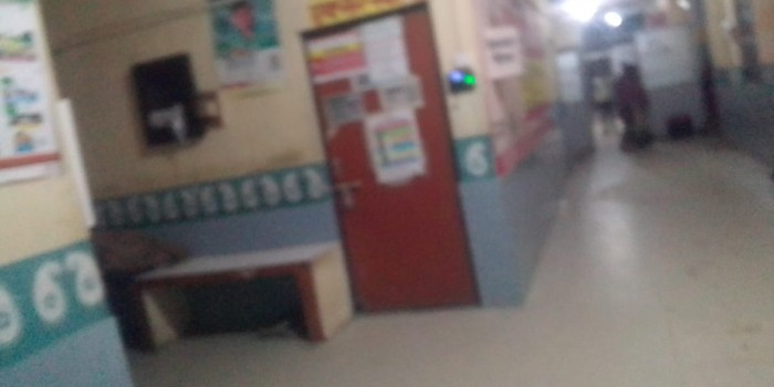 बलरामपुर-अप्रैल में होगी फिल्म बुलबुल तरंग की शूटिंग------