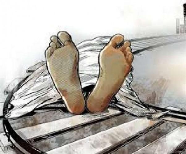 घाटमपुर में ट्रेन से कटा मिला लापता किशोर का शव