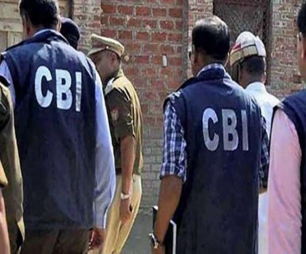 कुशीनगर से जुड़े सेना भर्ती में घोटाले के तार, CBI ने की छापेमारी